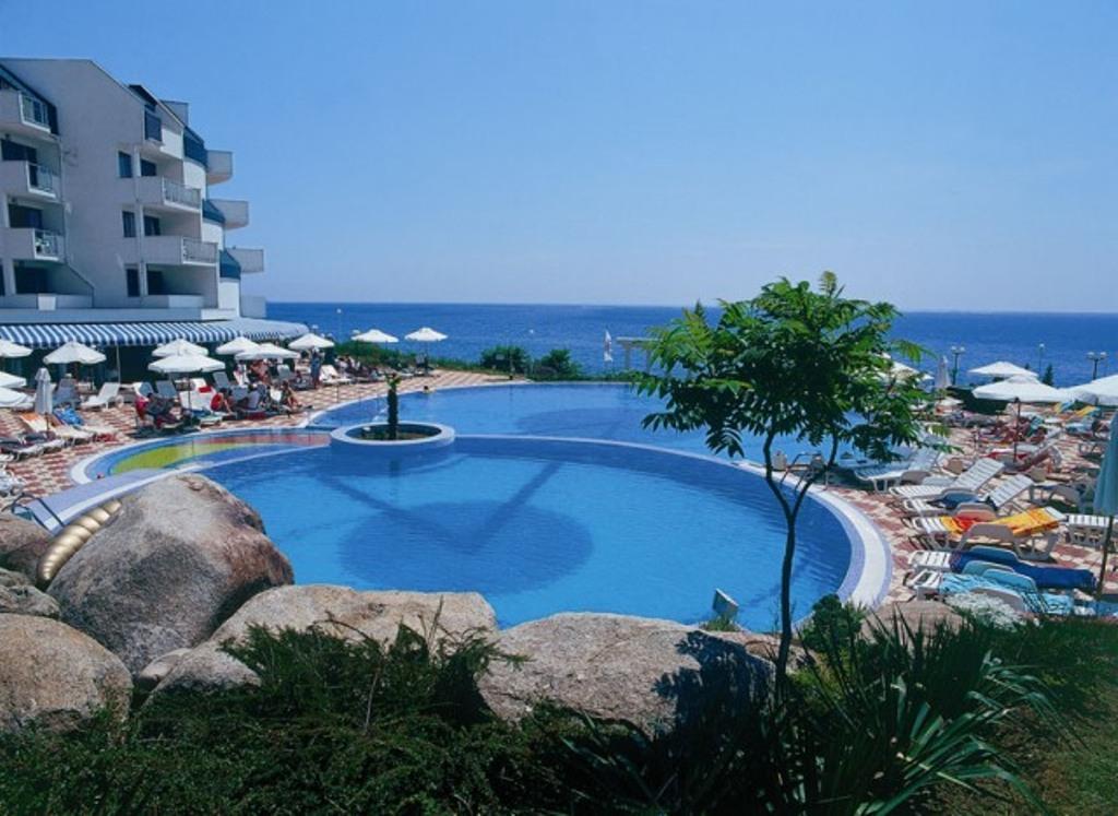 Primasol Sineva Beach Hotel, Saint Vlas