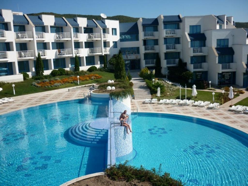 PrimaSol Sineva Park Hotel, Saint Vlas