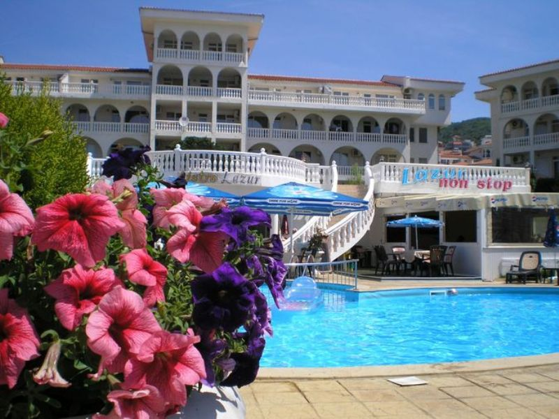 Dinevi Resort Hotel, Saint Vlas